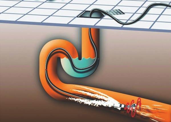 Čo pomôže na upchatý odtok alebo kanalizáciu?