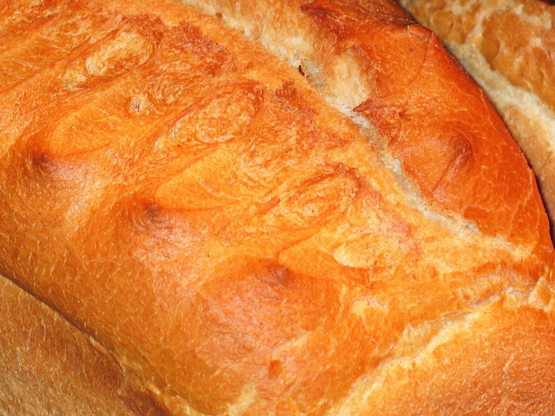 chlieb, sacharidy