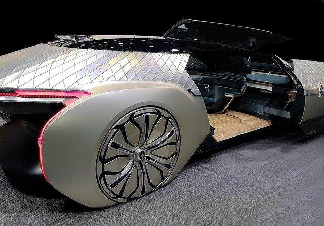 Spoločnosť Waymo pustí do sériovej výroby autonómnych systémov