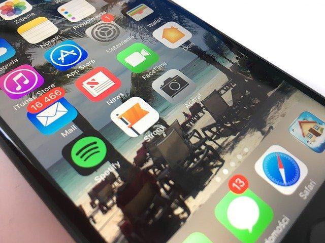 Aplikácie do smartfónu