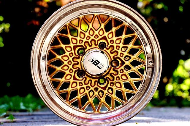 Výhody hliníkových diskov